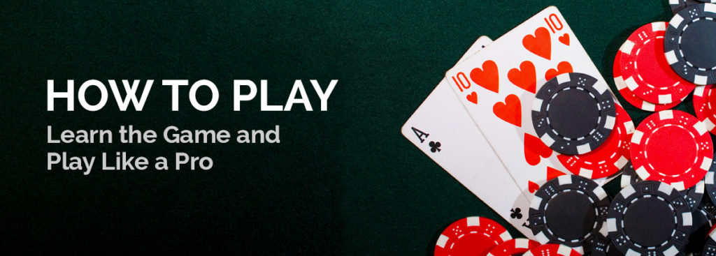Texas Hold'em - Play Texas Hold'em Poker Online - Full Tilt Poker