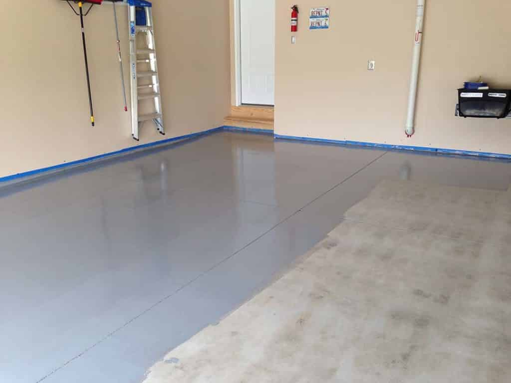 Cool Basement Floor Paint Ideas To Create Your Home More Amazing