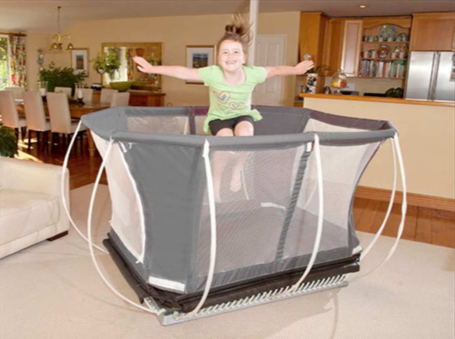 Reasons To Install Trampoline Pads Safety And Maintenance - Fitness Equipment