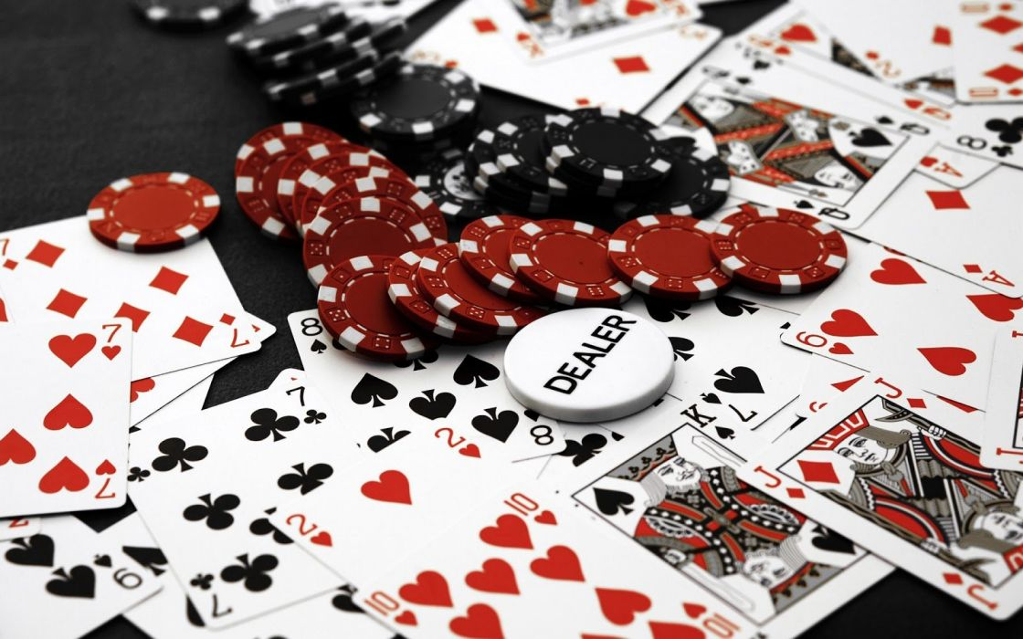 Online Casino Bonus Considered One Of The Foremost Points Of Interest Of On-line Casinos - Playing