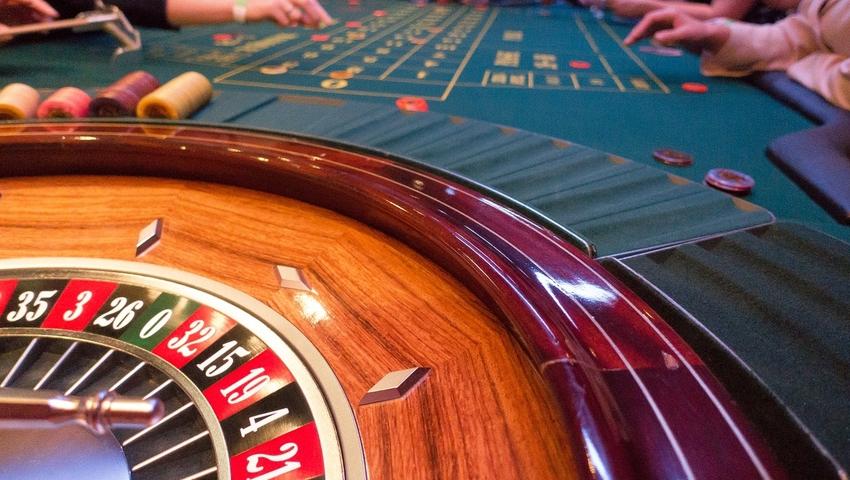 The Beginner's Guide To Roulette