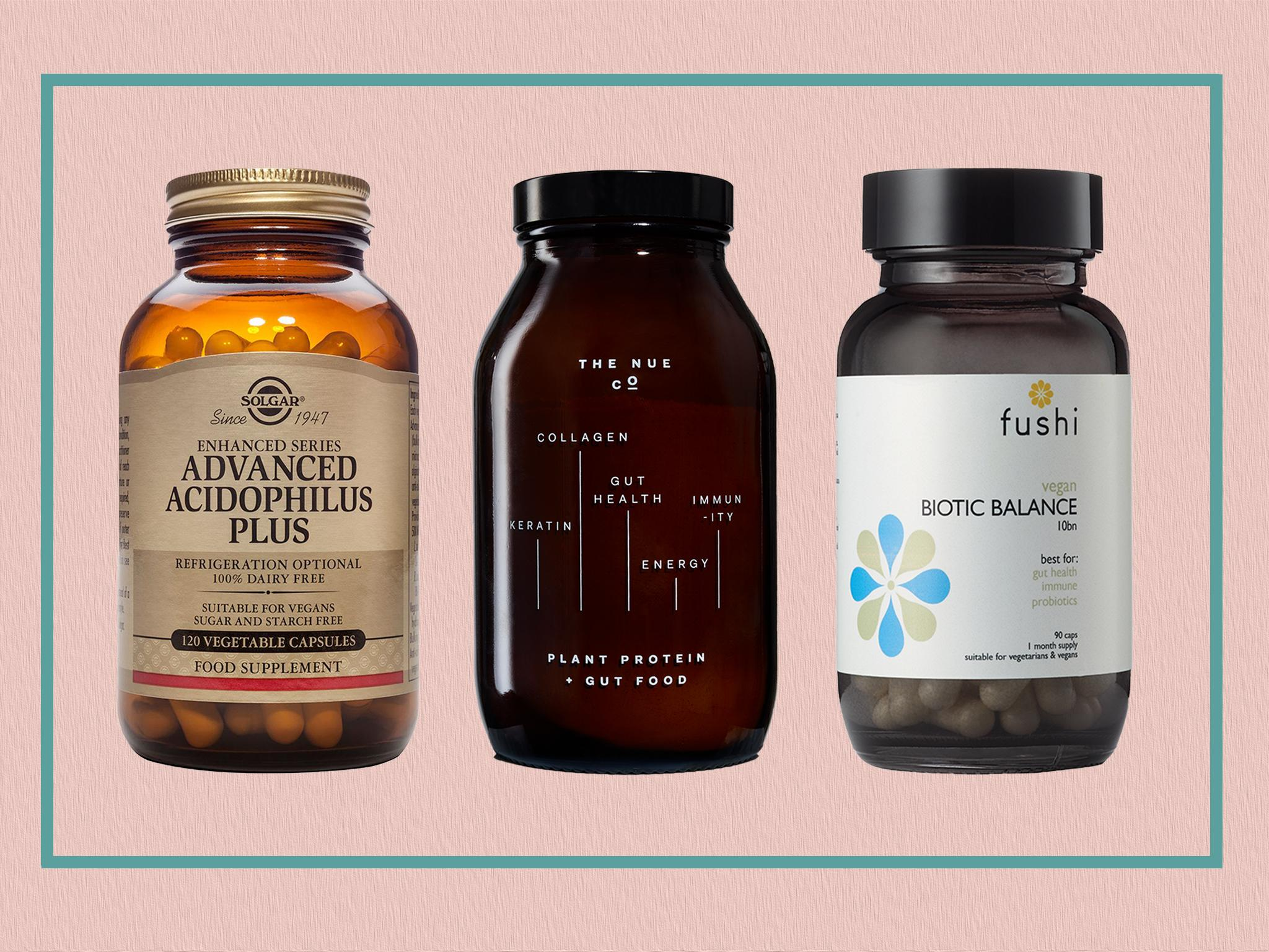 Dietary Supplements How To Prevent Fake Products