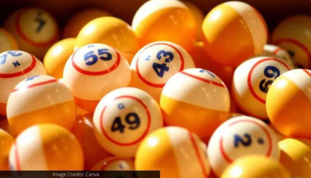 Each Of Your World Accessible's Lotto Jackpots