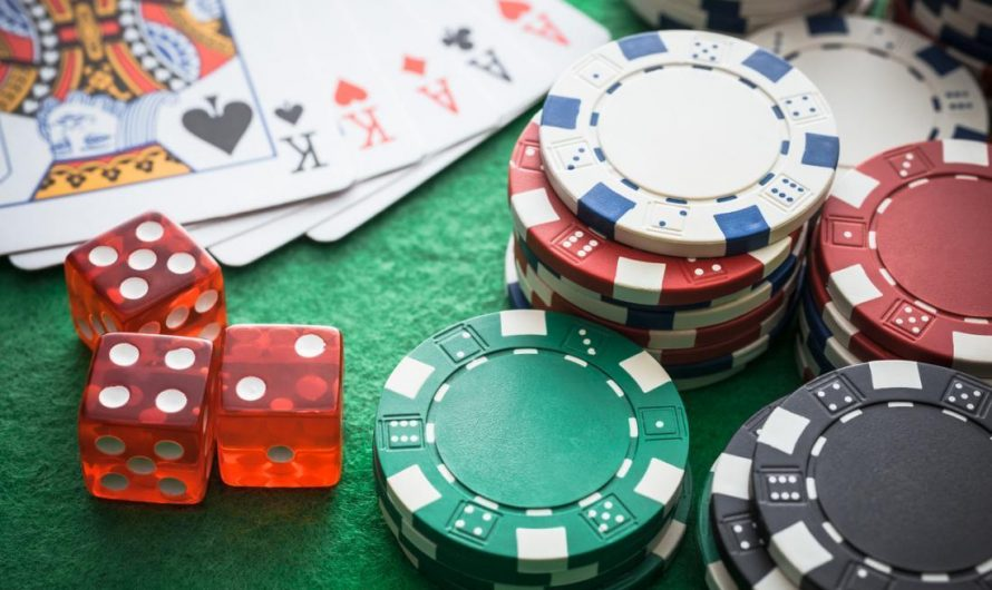 Just How Illinois Bet On Video Gambling and Lost