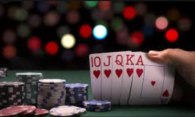 Just How To Get Paid To Play Online Poker For Free