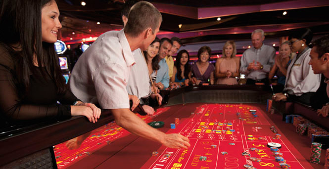 Online Sports Gambling Poker Casino