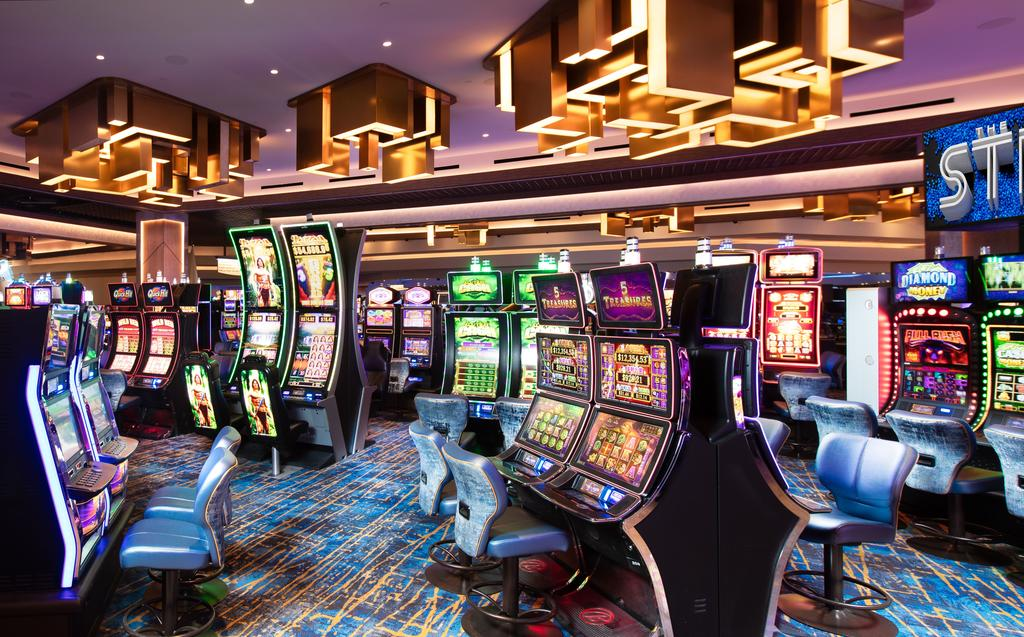 No Sports, Not A Problem: BetMGM Online Casino Leads IGaming