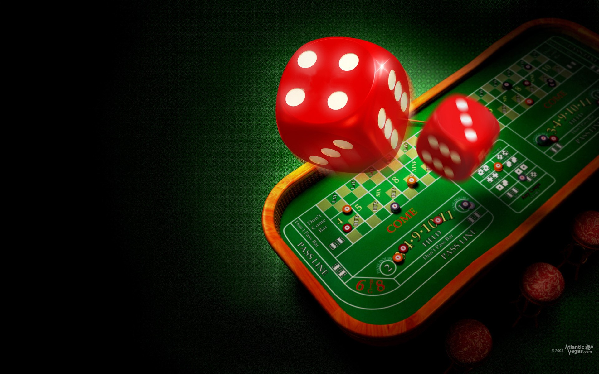 What Do You Desire Casino To Grow To Be