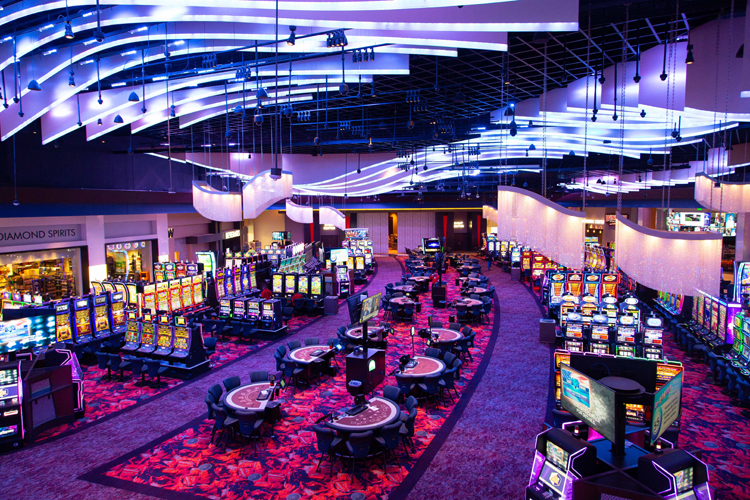 The Commonest Casino Poker Argument Is Not As Basic As You May Believe