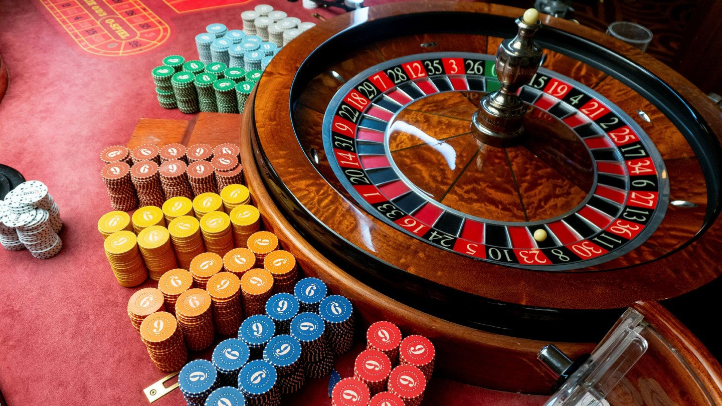 The Way Much Can You Cost For Casino
