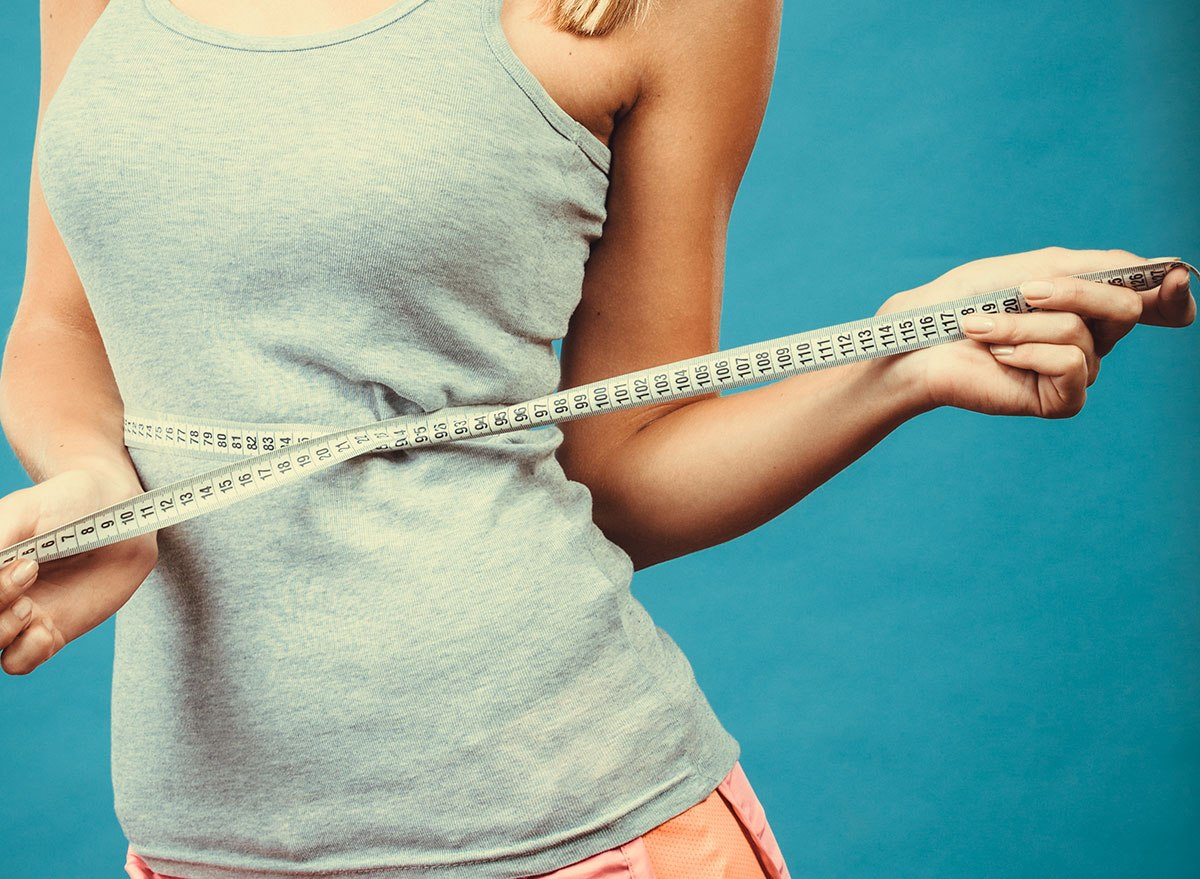 What do Your Consumers consider Your Weight Loss