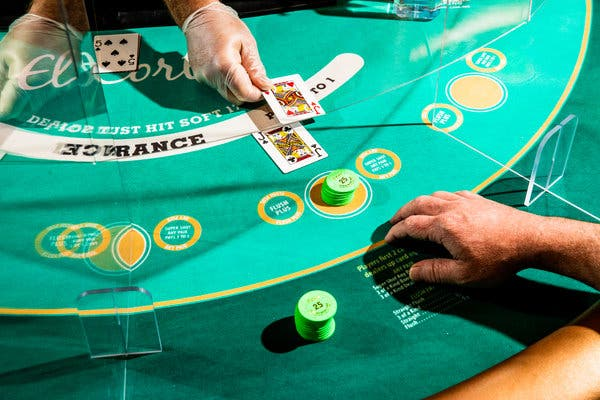 How You Can Win Buyers and Also Impact Markets with Gambling