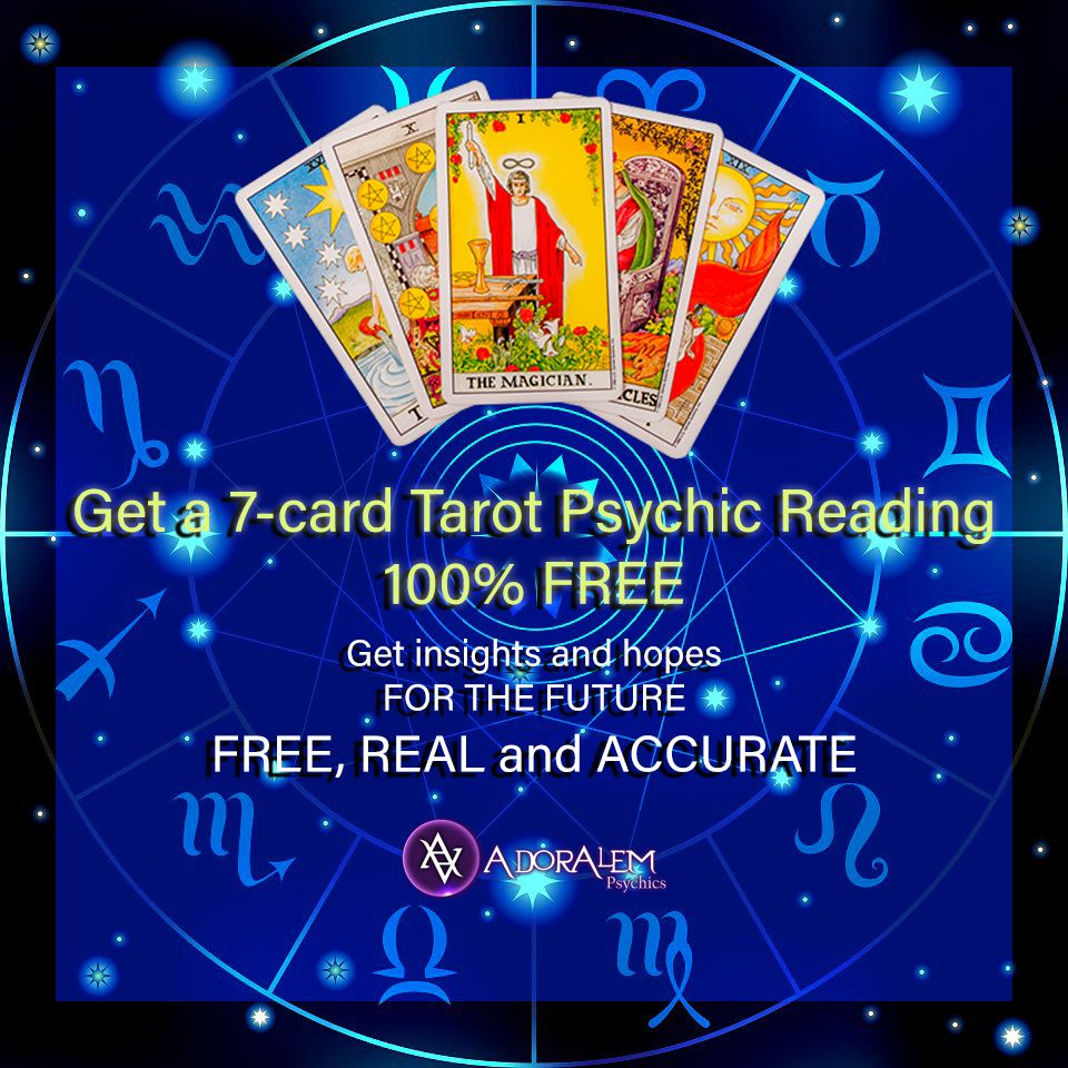 9 Ideas That Can Adjustment The Method You Love Tarot Card Readings