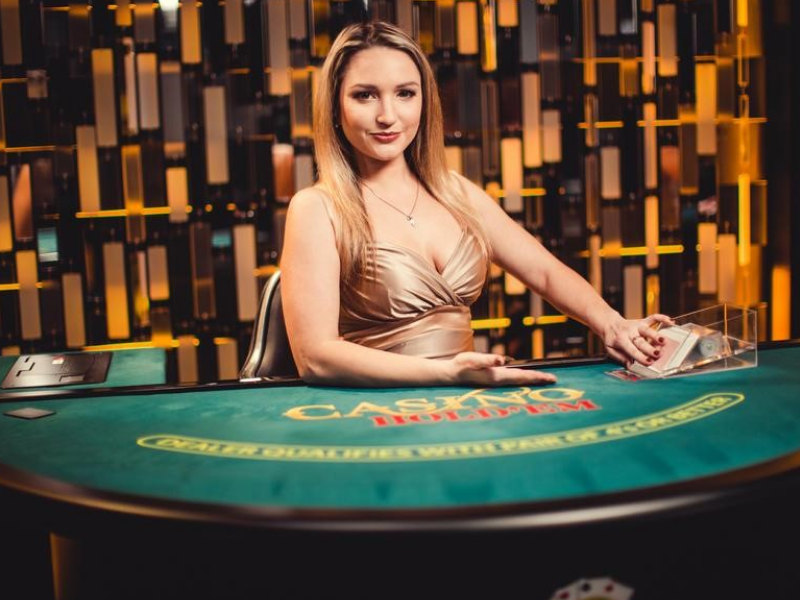 Techniques You Require To Use Casino To End Up Being Alluring To Clients