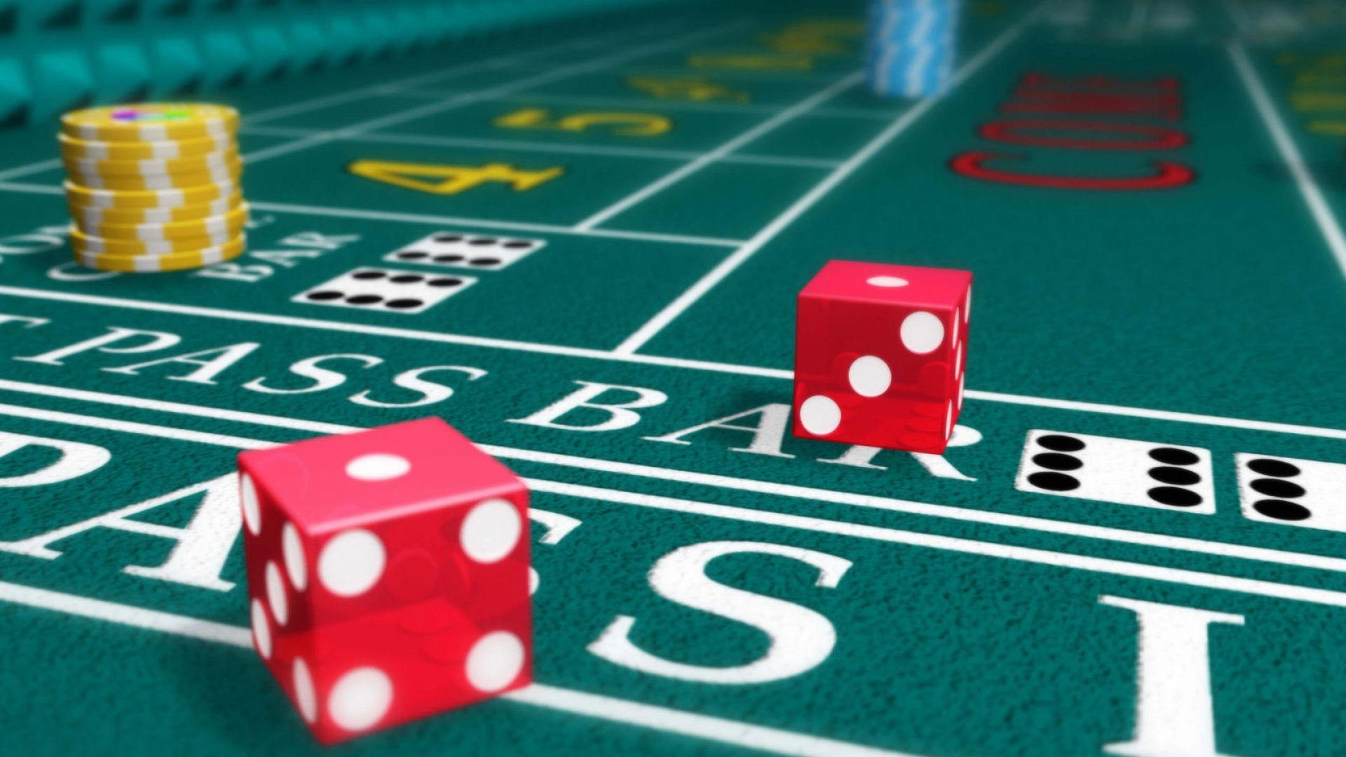 Five Methods Create Higher Online Casino With The Assistance Of Your Canine