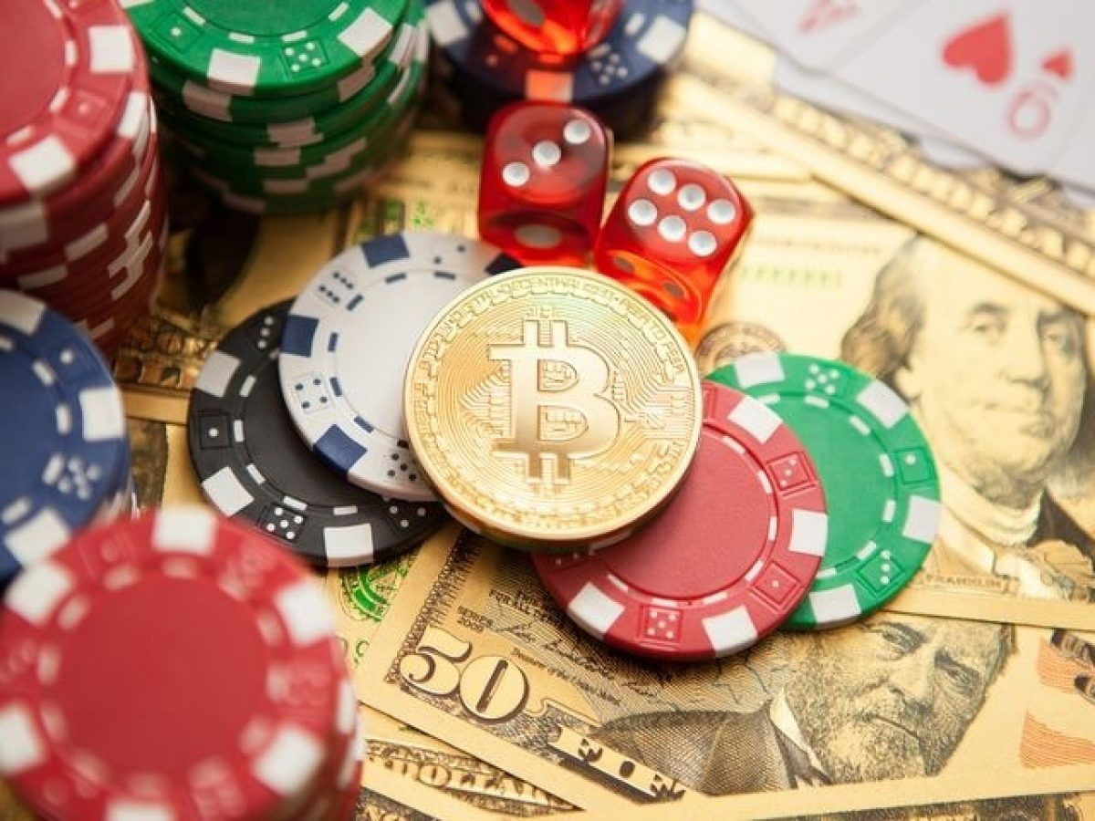 Nine Things About Online Casino That you want