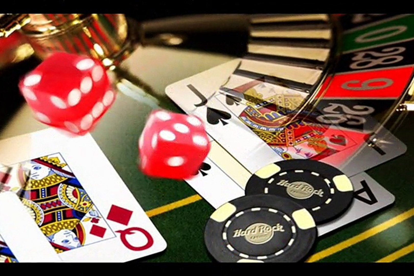 Ways To Maintain Your Online Casino Expanding Without Burning