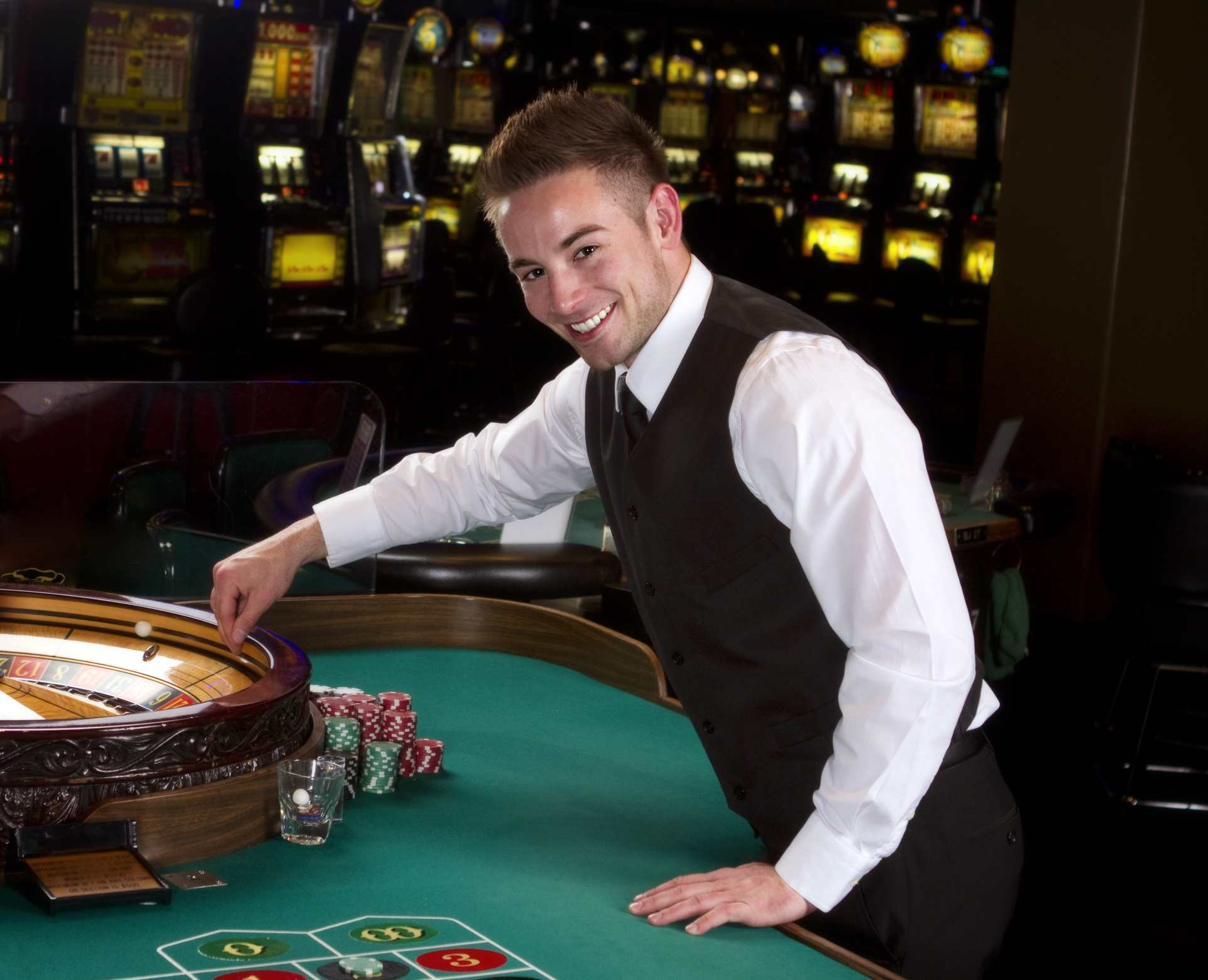 The leading online casino site in Indonesia- 77LUCKS