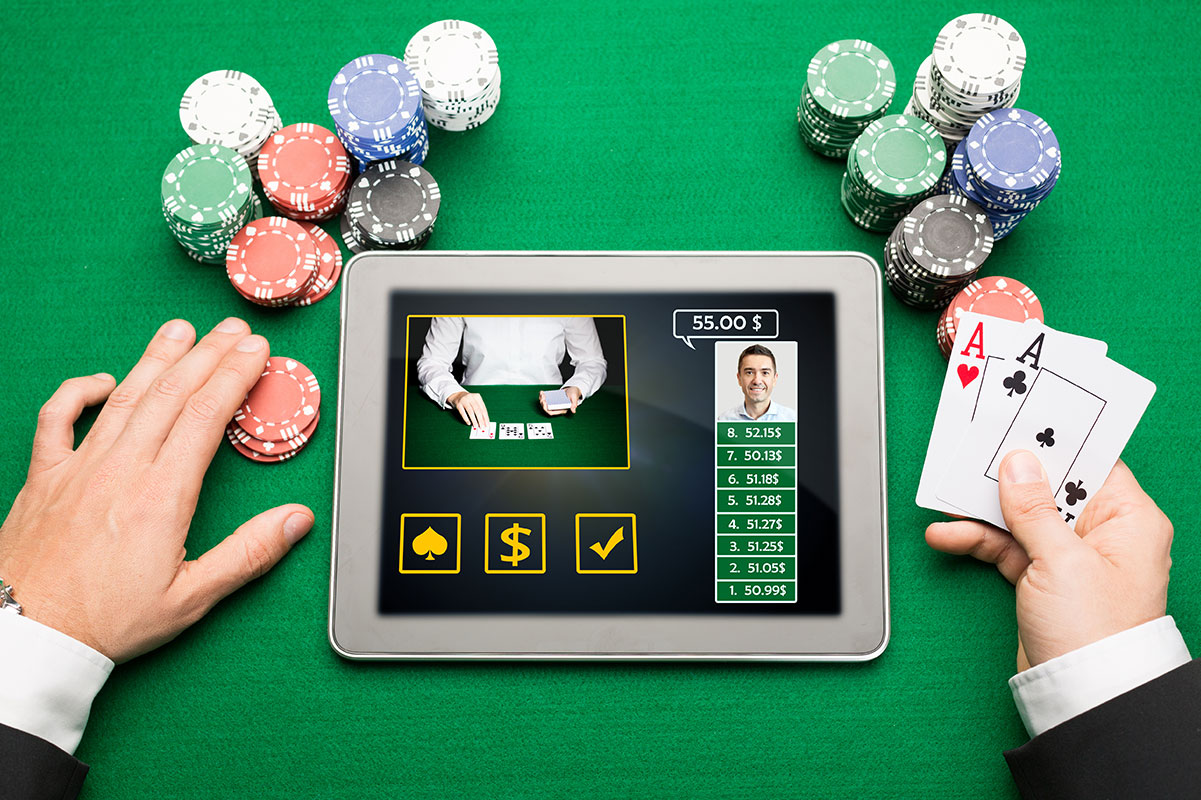Amateurs Casino However Overlook Several Easy Things