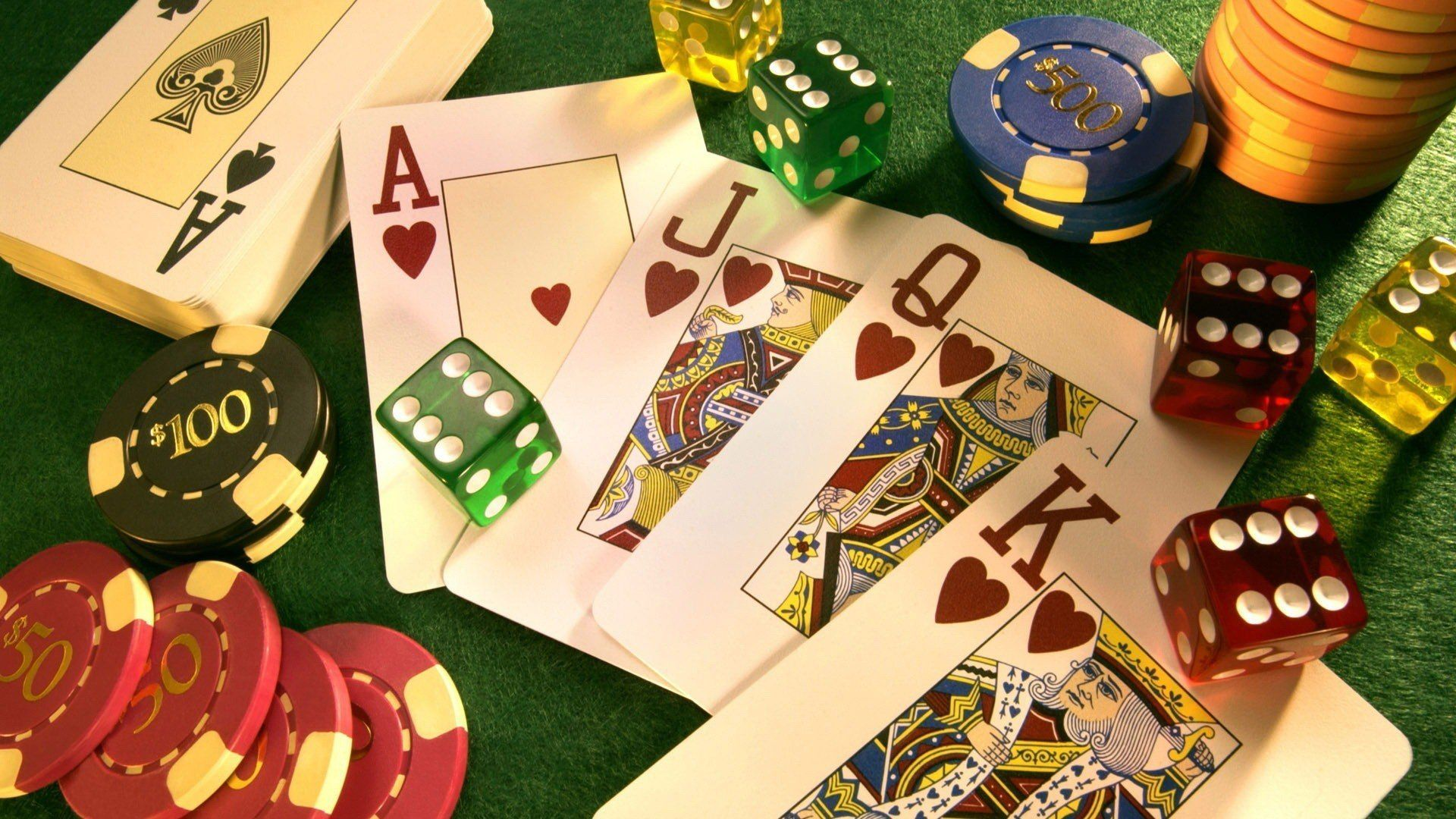 Beautiful Examples Of Lovely Online Gambling