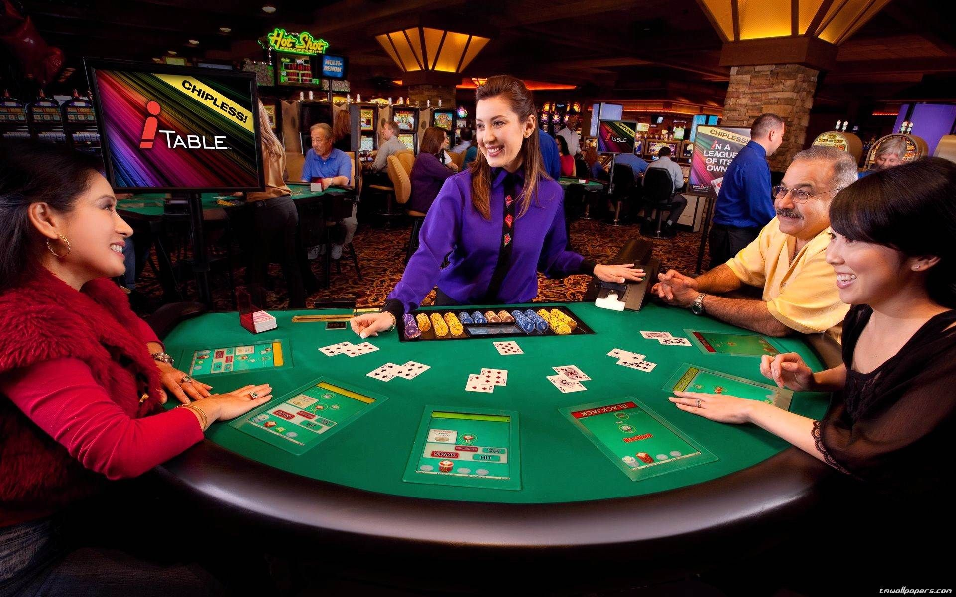 Online Casino Will Enable You Get More Enterprise