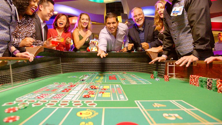 The Great, The Unhealthy And Online Casino