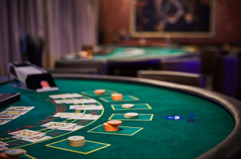 How To Deal With A Unhealthy Gambling