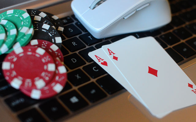 When Online Gambling Grow Too Rapidly, That is What Occurs