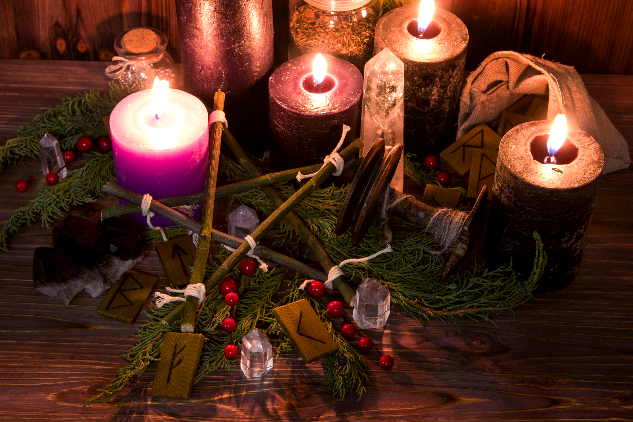 Here's A Quick Way To Resolve The Best Love Spell Drawback