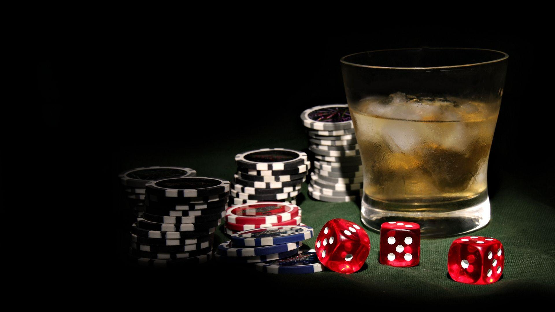 High Books About Gambling