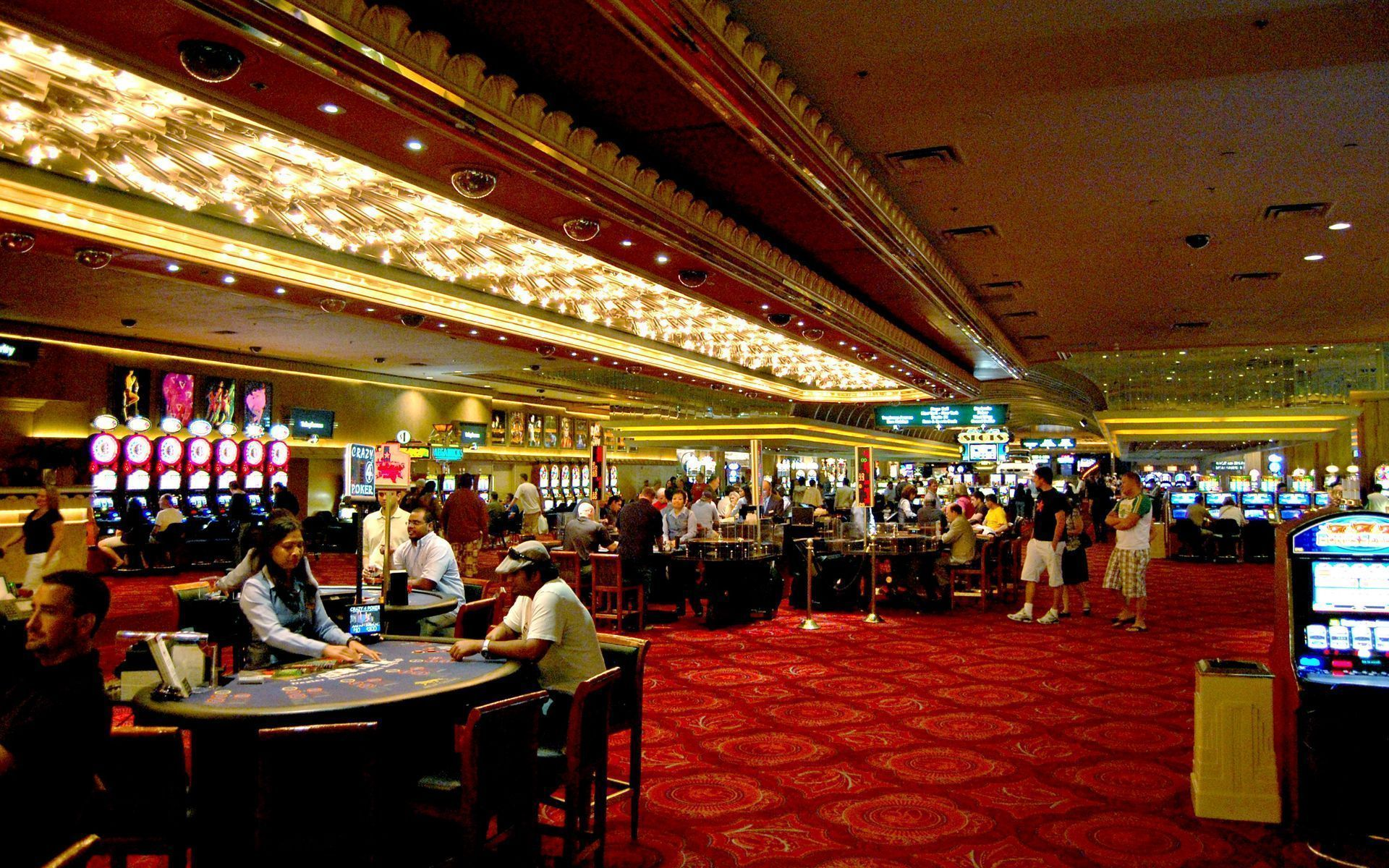 Tips On How To Make Your Product The Ferrari Of Casino