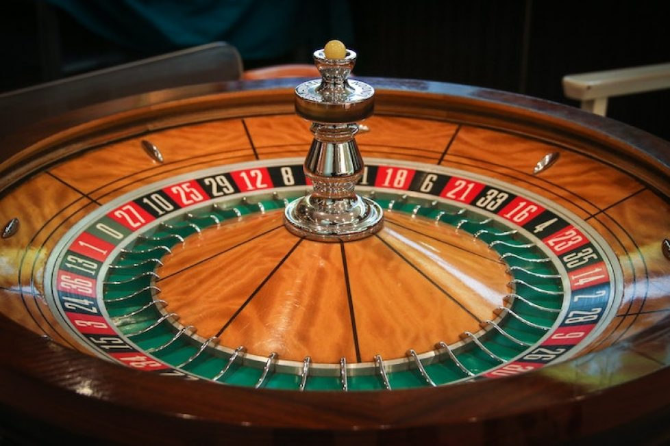 The right way to Win Associates And Influence People with Casino