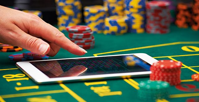 Able To Get Rid Of Casino Out Of Your Corporation