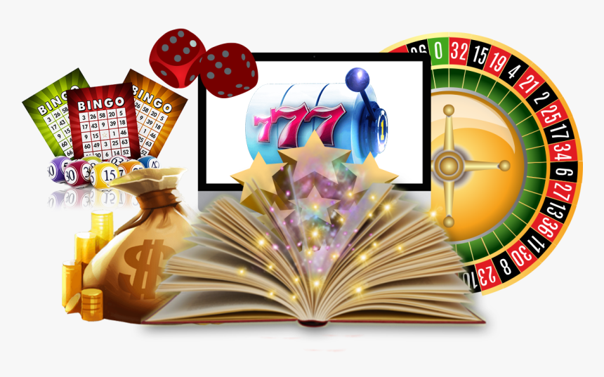 Six Casino Secrets You By no means Knew