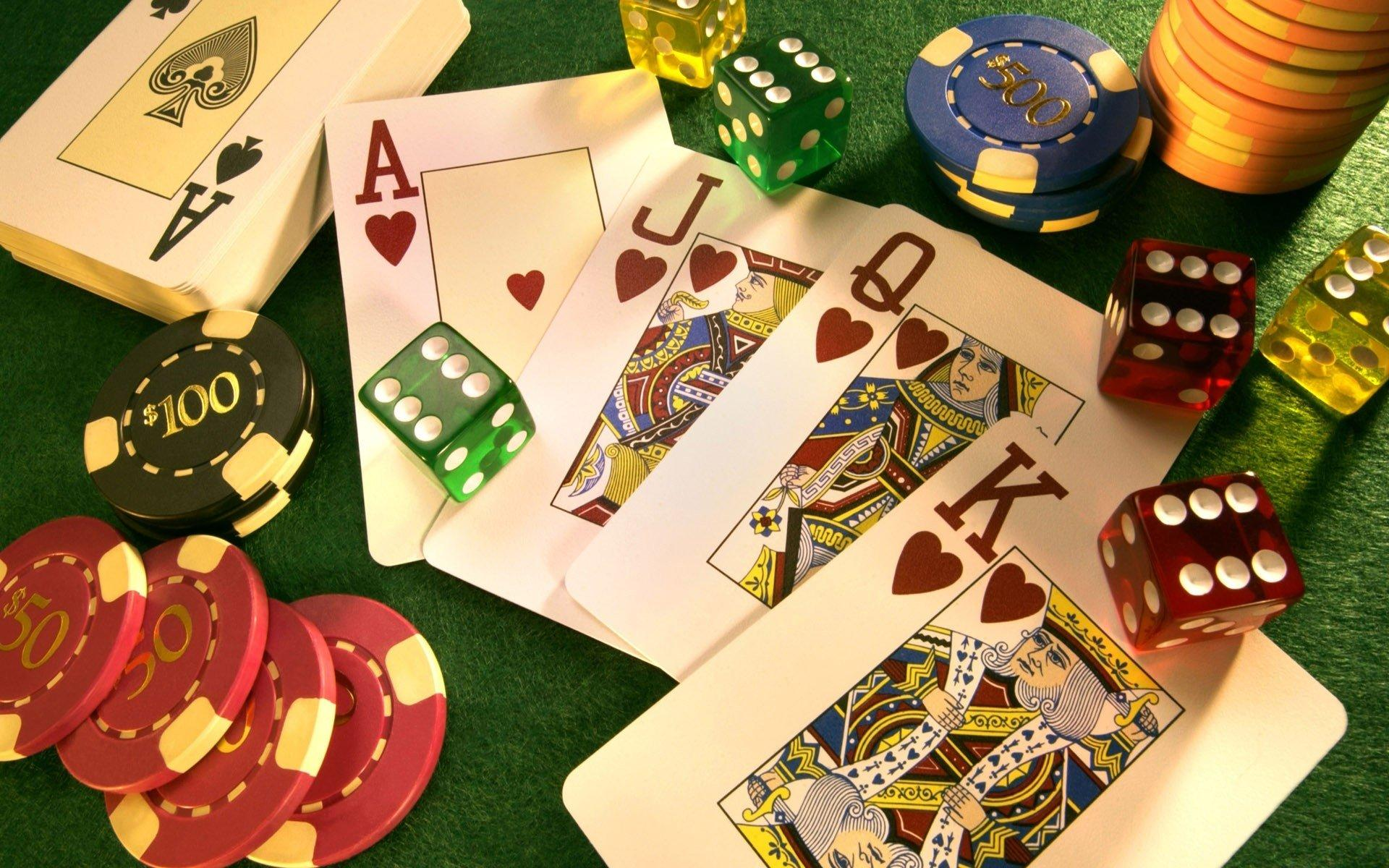 Details Everyone Should Learn about Gambling