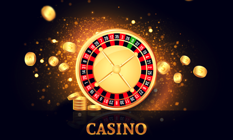 Eight Ways To Master Online Casino Without Breaking A Sweat