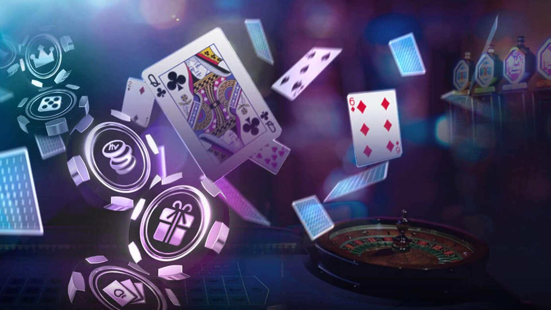 Casino And Love Have 4 Issues In Common