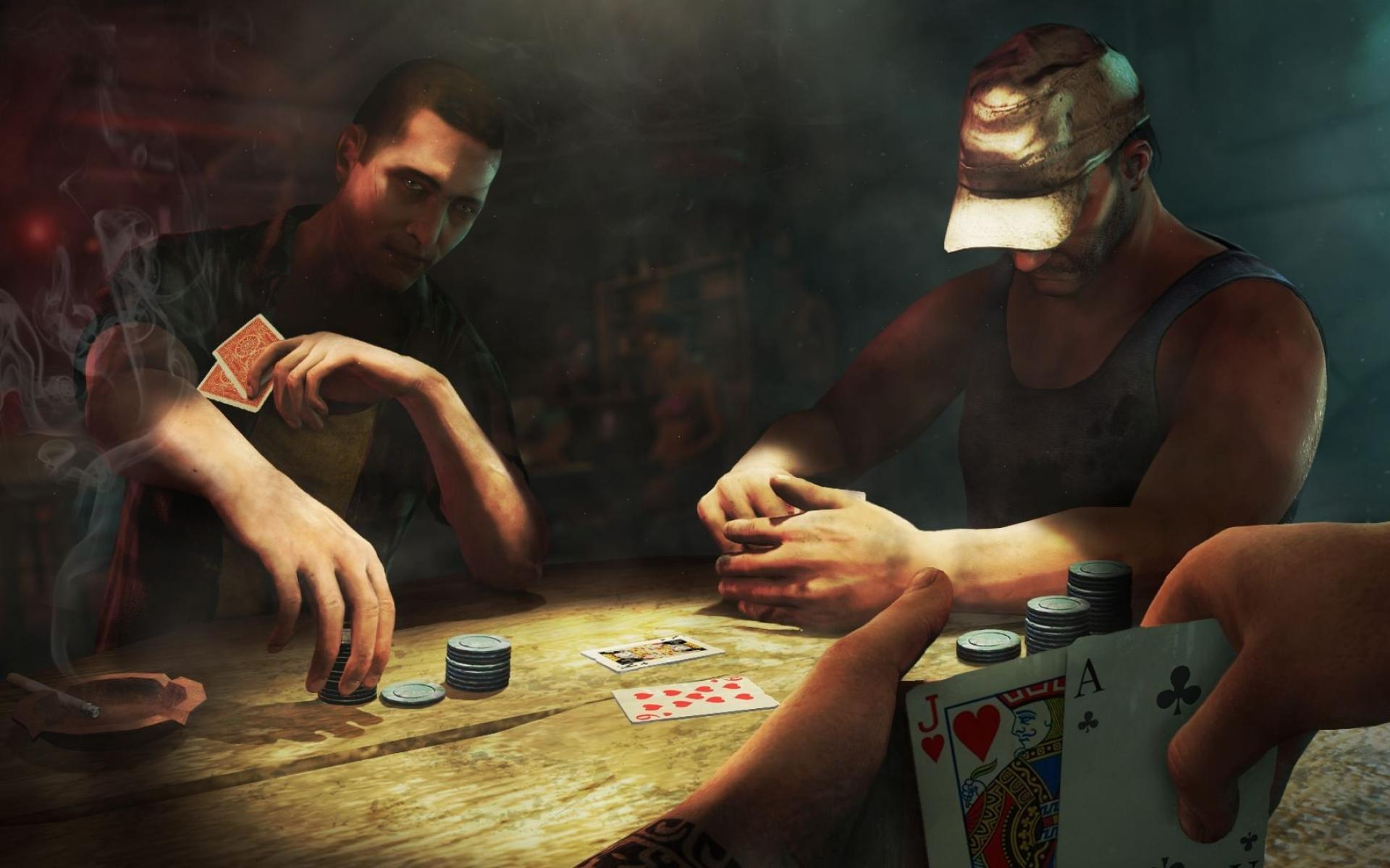 Seven Methods You Possibly Can Grow Your Creativity Using Gambling