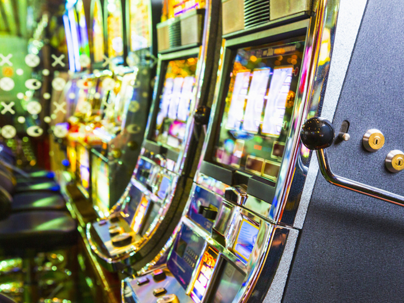 Could This Report Be The Definitive Answer To Your Casino?