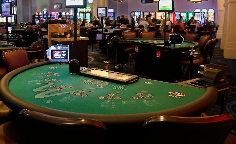 About Casino You Should Study
