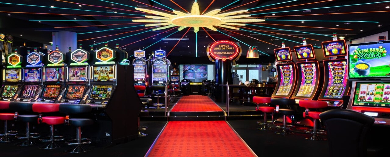 The Unadvertised Particulars Into Casino That Most People Don't Know About