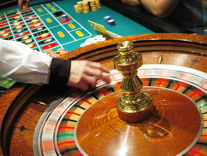 Casino Abuse - How To not Do It