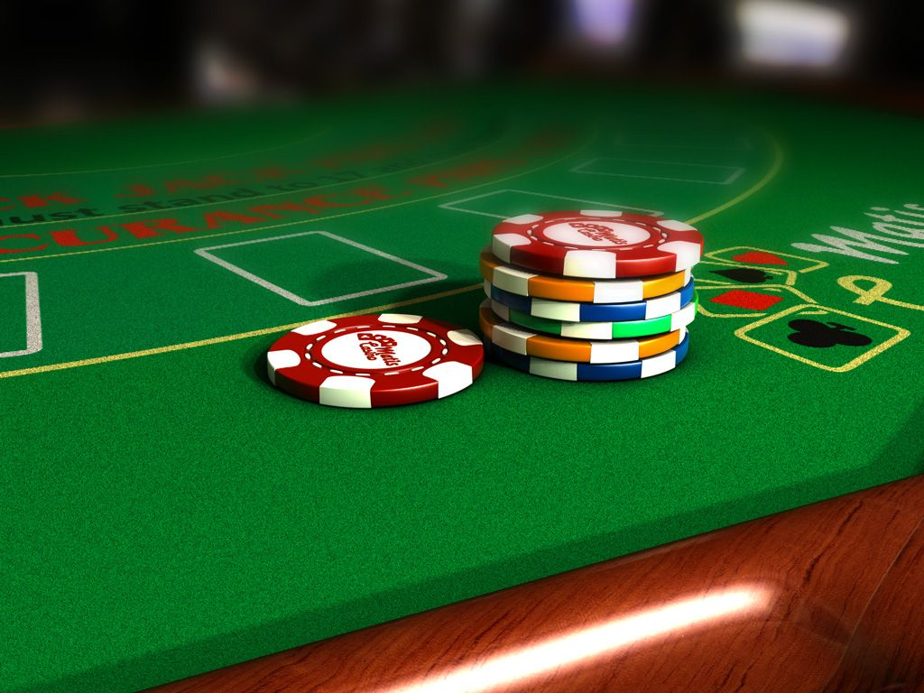 Don't Be Fooled By Casino Game.