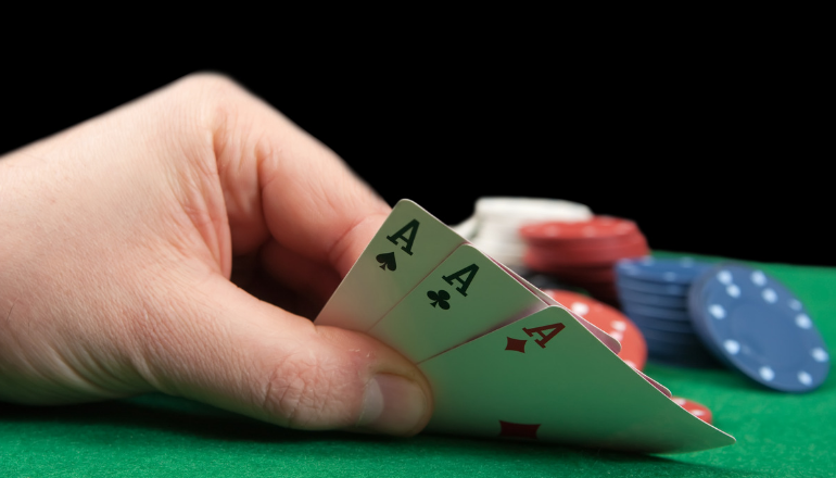 It's Time To Buy An App That Is De Facto Made For Gambling