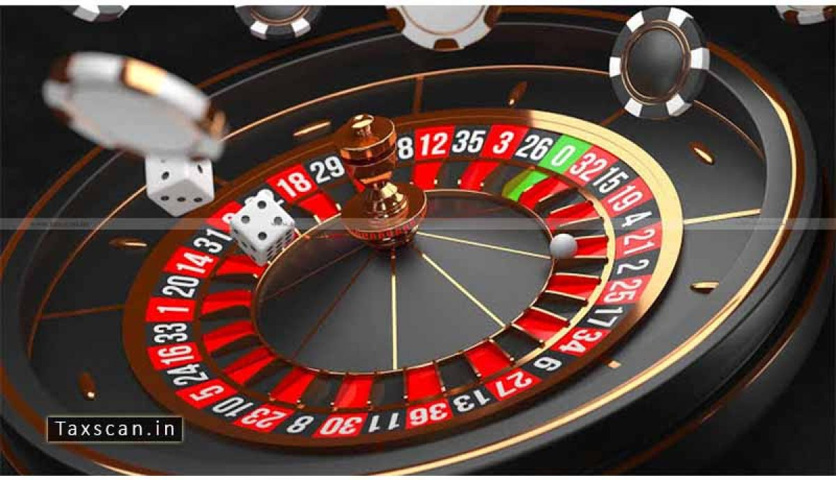 Is The Year Of Casino