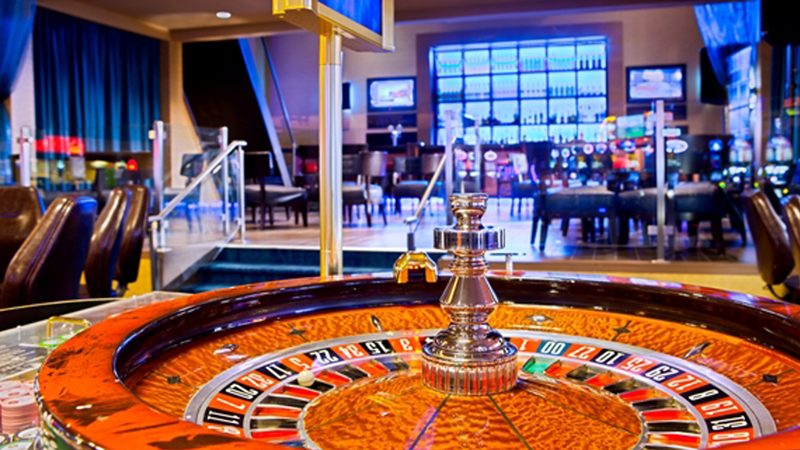 Nine Causes Individuals Chuckle About Your Online Casino